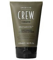 AMERICAN CREW after shave lotion 125 ml (M)