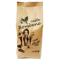 Кофе в зернах Bombene Gusto Della Vita, 80\20  1кг