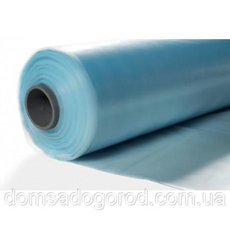 Пленка полиэтиленовая тепличная Пластмодерн 6000мм-100-мкм-25 м 24 мес.