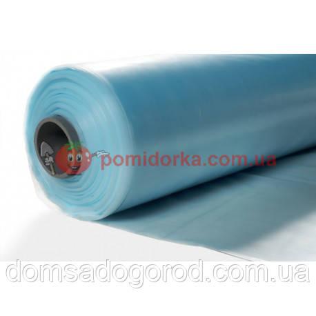Поліетиленова плівка теплична Пластмодерн 6000мм-100-мкм-50 м 24 міс.