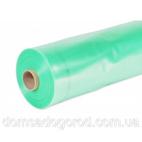 Пленка полиэтиленовая тепличная с противотуманным эффектом (анти роса) Пластмодерн 5000мм-150-мкм-25 м 36 мес.