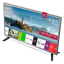 Телевизор LG 32LJ590U (SmartTV, Wi-Fi, 50 Гц,HD, DVB-С/T2/S2), фото 3