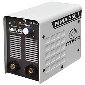 Зварювальний інвертор СТАЛЬ ММА-250
