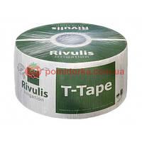 Крапельна стрічка T-Tape REVULIS 5 mil 20 см 3658 м