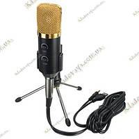 ZEEPIN MK-F100TL (BM-100FX) Студийный конденсаторный микрофон + аксессуары