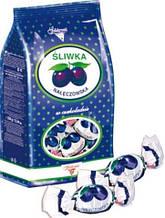 Шоколадные конфеты Solidarnosc Sliwka w czekoladzie 300g