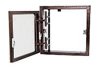 Ревизионный люк под плитку  200х300, фото 1