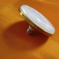 LED лампа Тарелка 18 Вт Е 27