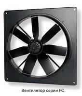 Осевые вентиляторы Big Dutchman FC035-4EQ