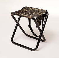 "Стул рыбацкий ""Рыбак"" d25 мм с карманом для отдыха (рибальський стілець з кишенею для відпочинку)"