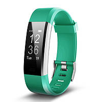 Fitness Tracker Lemfo ID115 HR Plus (Зеленый), фото 1
