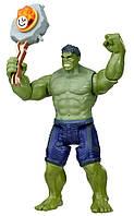 Фигурка Hasbro Avengers Делюкс и камни бесконечности - Халк 15 см (E0563-E1405), фото 1