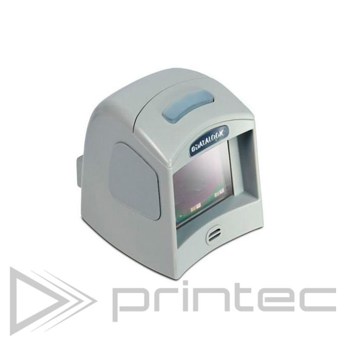 Сканер штрих кодов Datalogic 1100i Magellan 1D на подставке