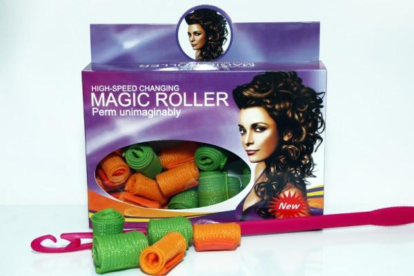 Бигуди Magic Roller MH 37      - Интернет магазин «Fullmarket» в Одессе