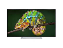 Телевизор Toshiba 55U6763DG (TPQ 1000Гц, UltraHD 4K, Smart TV, Wi-Fi, Dolby Digital Plus 2x10Вт, DVB-C/T2/S2) , фото 3