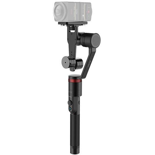 Электронный стедикам Moza Guru360 // Handheld Gimbal Stabilizer for 360° Cameras (MG21)