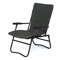 "Кресло ""Белый Амур"" d20 мм (зеленый Меланж), фото 1"