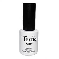 Финишное покрытие Tertirio Тop 10 мл