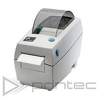 Принтер этикеток Zebra LP2824, USB + COM (RS232)