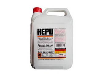Антифриз концентрат красный G12 Hepu P999 (5л)