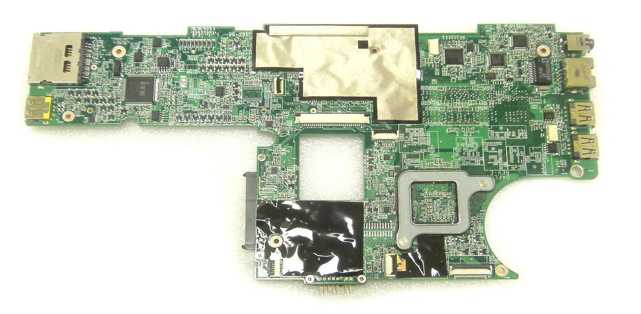 "Lenovo ThinkPad X100e 11.6 ""материнская плата AMD 60Y5711 31FL3MB0010 OEM"