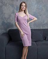 Платье трикотажное Michelle