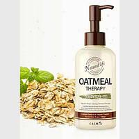Гидрофильное овсяное масло для очищения кожи CALMIA Oatmeal Therapy Cleansing Oil