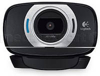 Веб-камера Logitech HD Webcam C615, фото 1