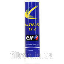 Смазка ELF MULTIPLEX EP2 0,4л.