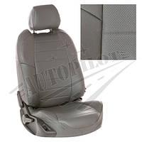 Чехлы на сиденья VW Volkswagen Passat B6-B7 Sd (SportLine/ComfortLine) с 05-15г.