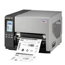 Принтер етикеток TSC TTP-286MT
