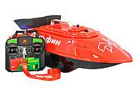Прикормочный кораблик Дельфин-3M TF500 GPS VIP