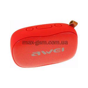 Колонка Awei Y900 red