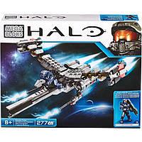 Конструктор Mega Bloks Halo Booster Frame Ракета-носитель