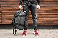 Спортивная сумка мужская GETZ., фото 1