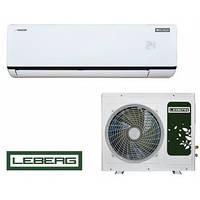 Кондиционер Leberg LBS-JRD08/LBU-JRD08