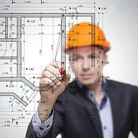 Техническое обследование зданий, сооружений, инженерных сетей