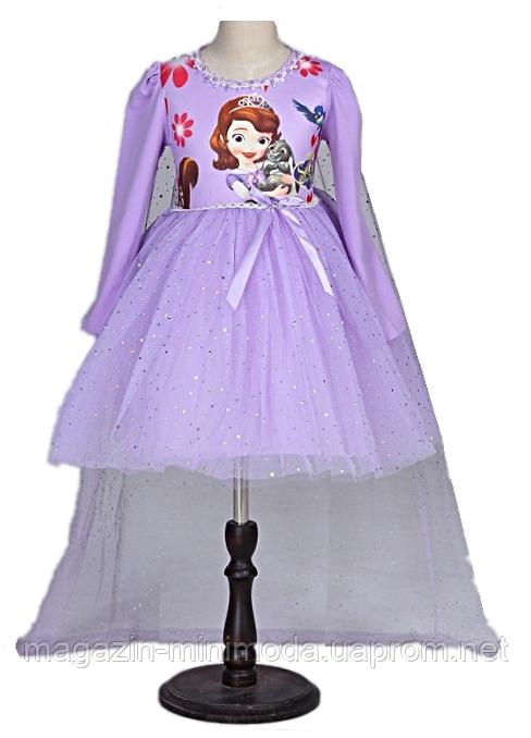 338a491a Детское праздничное платье