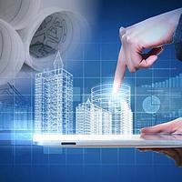 Паспортизация зданий, сооружений, инженерных сетей
