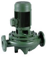 Циркуляционные насосы для систем отопления, кондиционирования и систем горячей воды CM 40-440  T-IE3