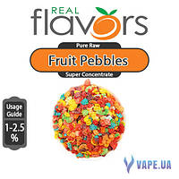Ароматизатор Real Flavors Super Concentrate Fruit Pebbles (Фруктовые хлопья)