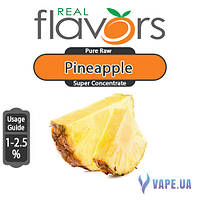 Ароматизатор Real Flavors Super Concentrate Pineapple (Ананас)