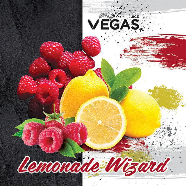 Vegas - Lemonade Wizard, 60 мл.