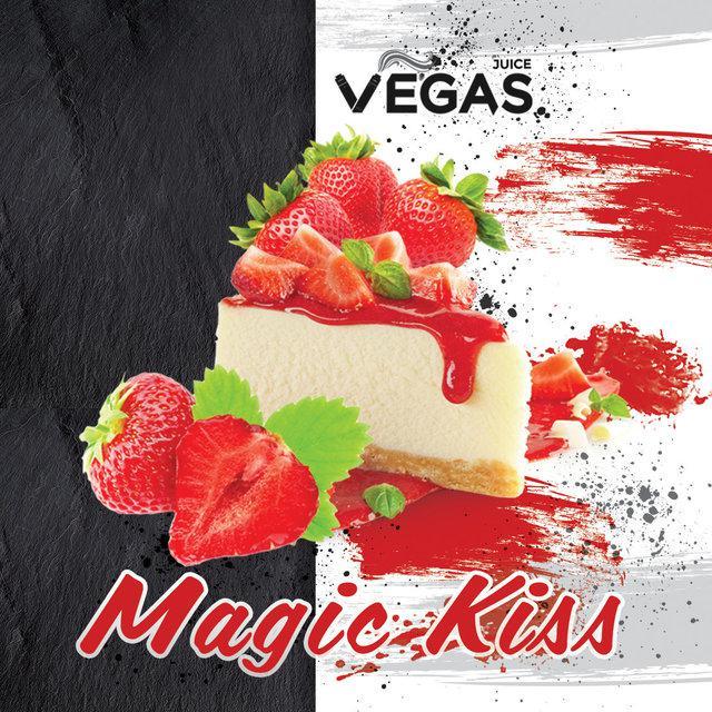 Vegas - Magic Kiss, 60 мл.