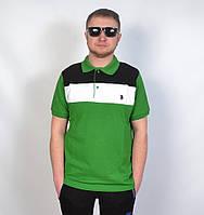 Мужская брендовая футболка поло 2018 - 34-84