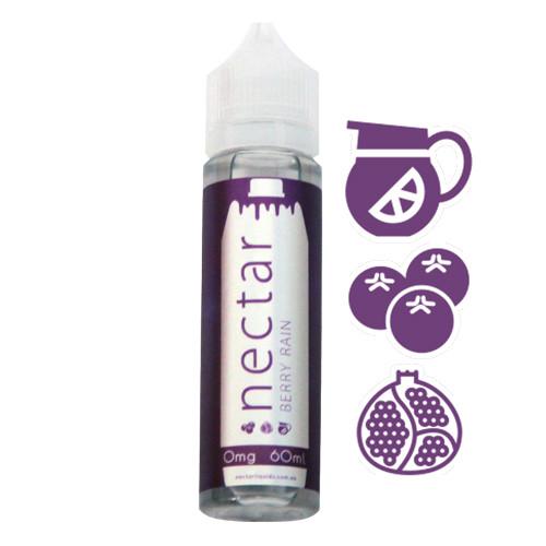 Nectar - Berry Rain, 60 мл.