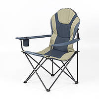 """Кресло складное """"Мастер карп Майка"""" d16 мм кемпинговое для отдыха туристическое, фото 1"""