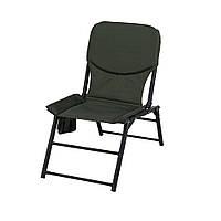 """Кресло """"Титан"""" d27 мм (зеленый Меланж), фото 1"""