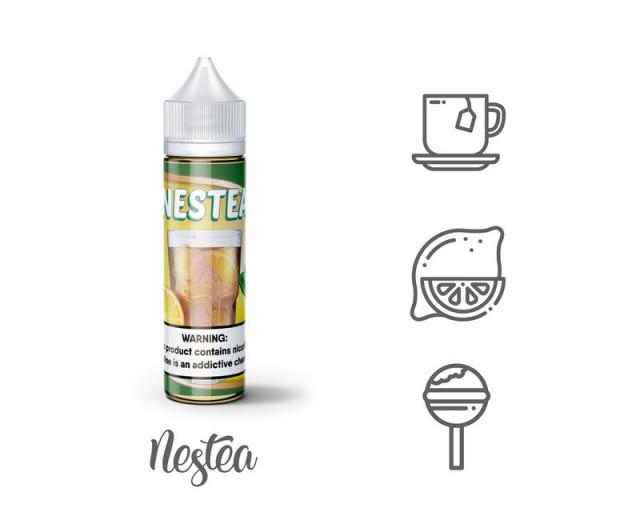West Juice - Nestea, 60 мл.
