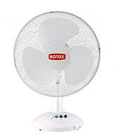 Вентилятор настольный Rotex RAT02-E
